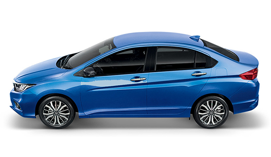 Brilliant-Sporty-Blue-Metallic Honda City