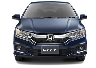 aerodynamic-bumper-share Honda City