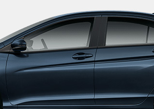 v-door-handles Honda City