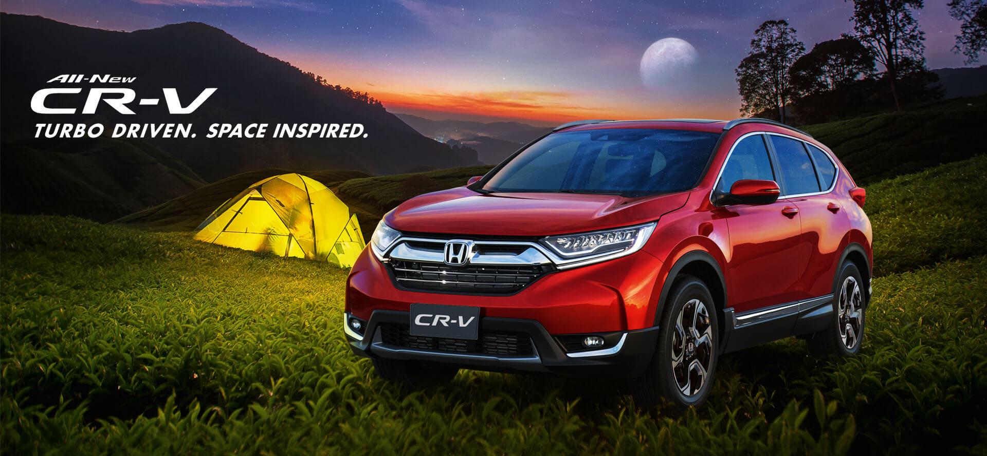 CR-V_Revised_1 Honda CR-V