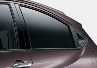 lx-Hidden-Door-Handles Honda HR-V