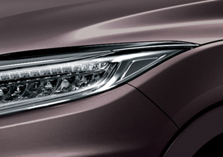 lx-led-headlight Honda HR-V