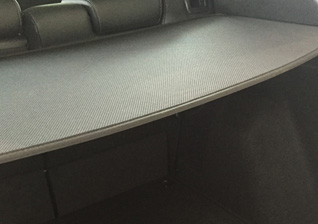 tonneau-cover-share Honda HR-V
