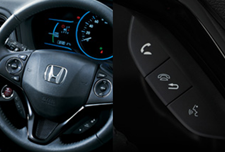Cruise-Control-AS-Bluetooth-share Honda HR-V