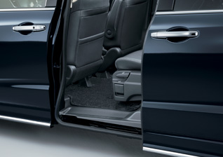 dual-power-sliding-door-share Honda Odyssey