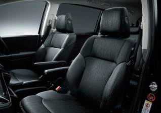 EXV-4way-Powered-Seat Honda Odyssey