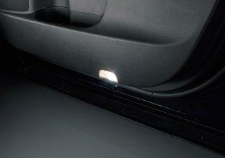 LED-Courtesy-Lights-share Honda Odyssey