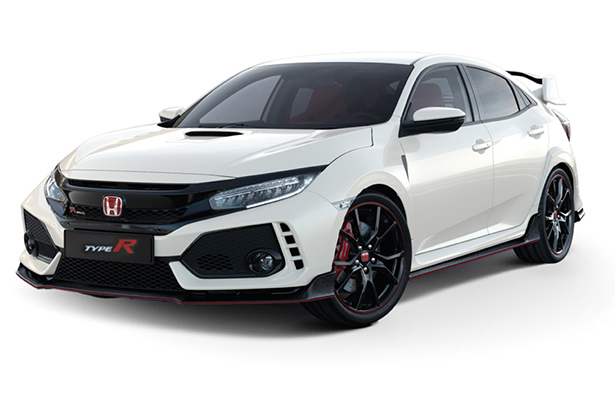 civic-typeR Brochure