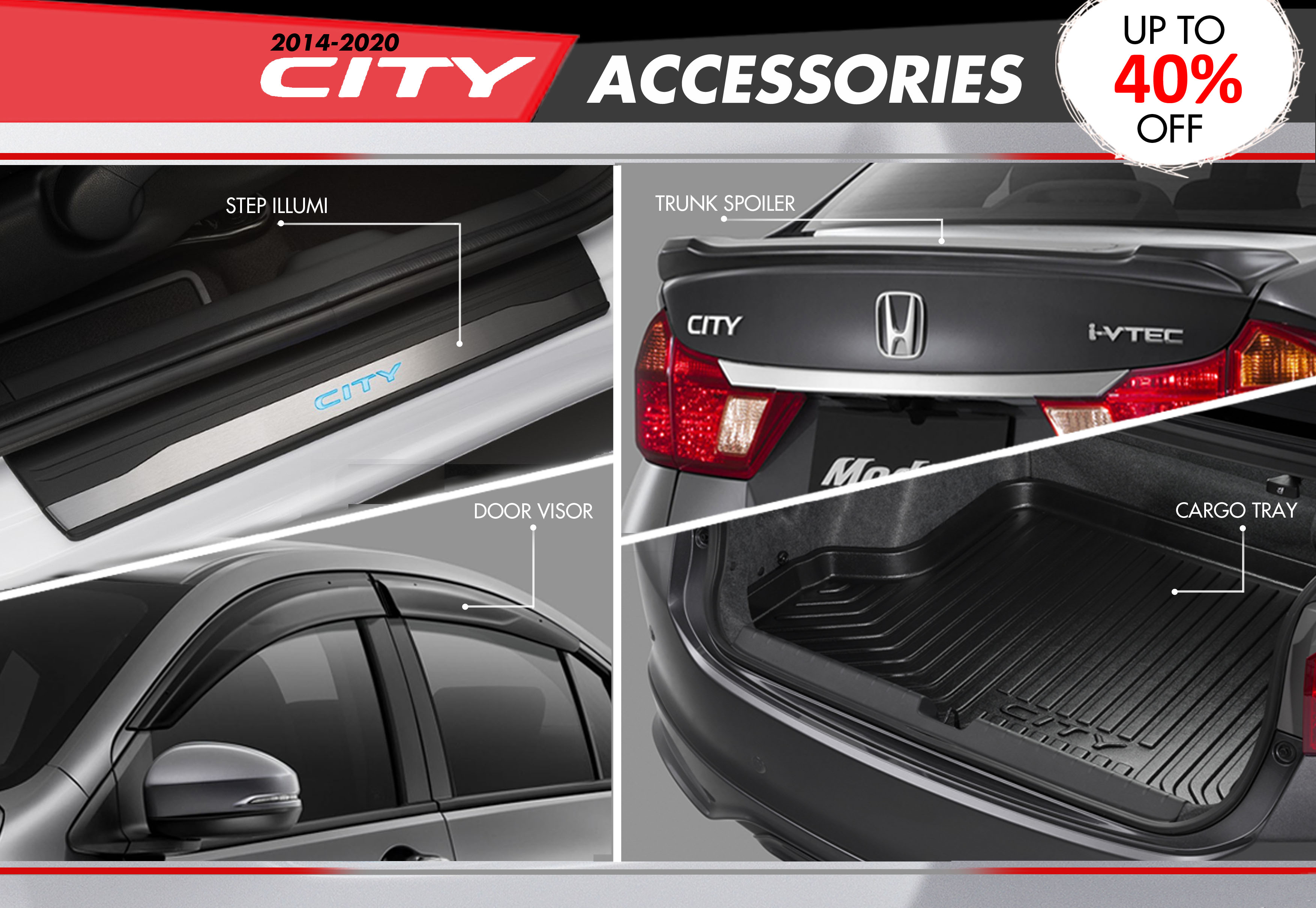 City_accessories_online1 Promotions - Honda