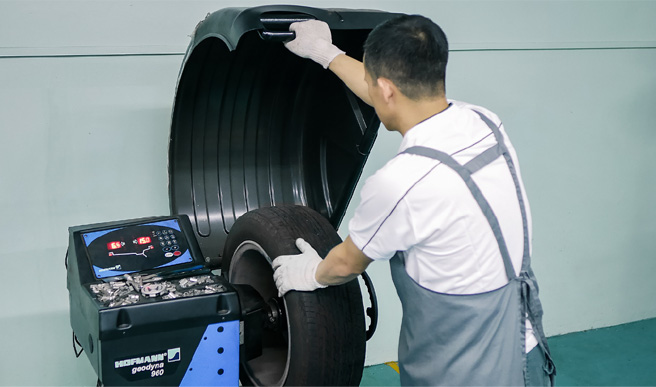 Tyre-Balancing-Protects-Your-Investment Honda - Kah Motor - One Stop Service