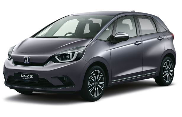 Meteroid_Gray_R2 Honda All-New Jazz