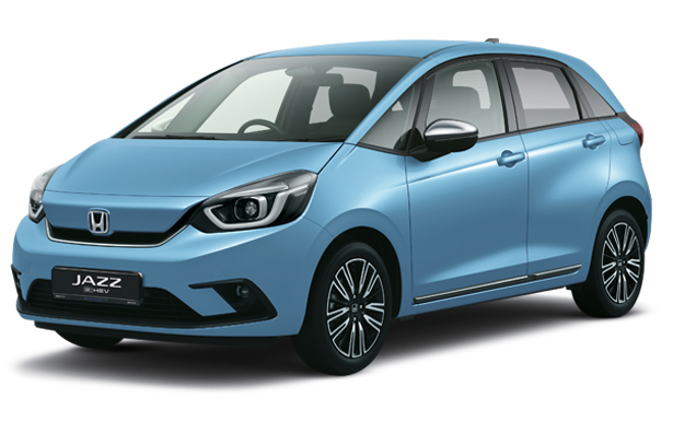 Wind_Blue_Metallic_R2 Honda All-New Jazz