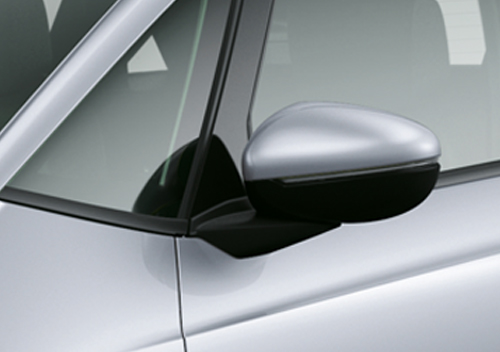 Base-Side-Mirrors Honda All-New Jazz