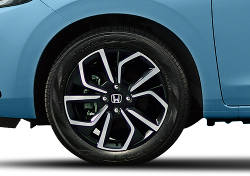Home-Rims Honda All-New Jazz