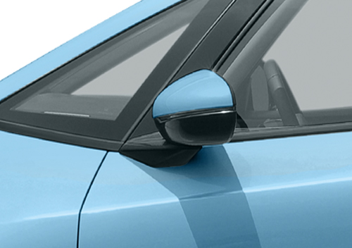 Home-Side-Mirrors Honda All-New Jazz