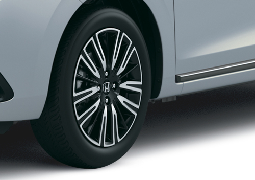 Hybrid-Rims Honda All-New Jazz