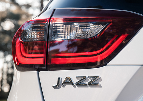 Taillights_R1 Honda All-New Jazz