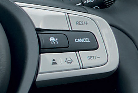 Cruise_Control Honda All-New Jazz