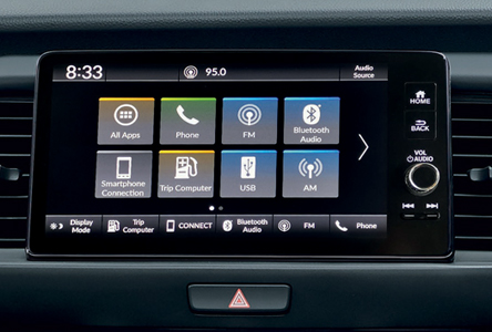 9_Inch_Infotainment_System_-_444x300px Honda All-New Jazz