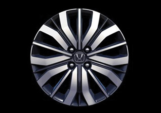 sv-alloy-wheel Honda City