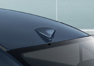 sv-shark-fin-antenna Honda City