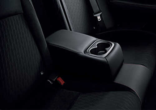 RS_Armrest-with-Cupholder Honda City