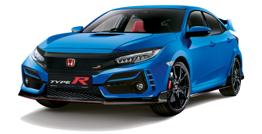 Civic_Type_R_Exterior Honda Civic Type R