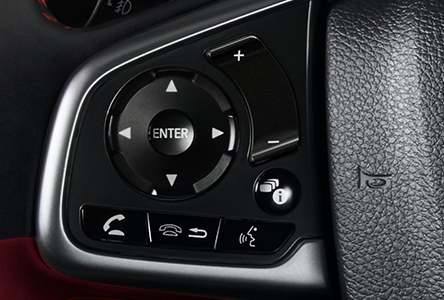 Audio_Control_and_Bluetooth_Handsfree_Telephone_Switches Honda Civic Type R