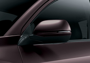 lx-Electrically-Operated-Door-Mirrors Honda HR-V